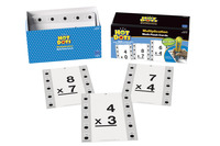Computation Games & Activities, Estimation Games, Estimation Activities Supplies, Item Number 386714