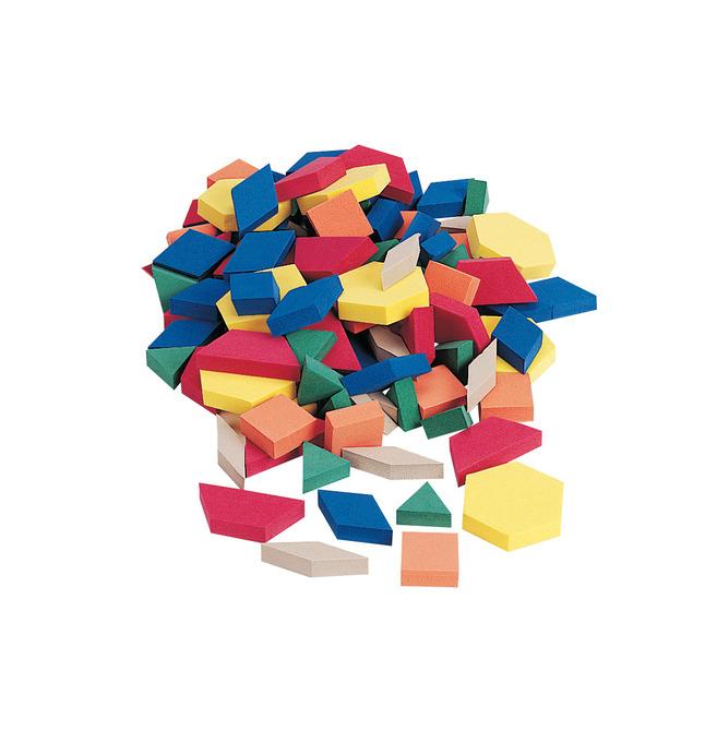 Math Patterns Games, Activities, Math Patterns, Math Pattern Games Supplies, Item Number 085077