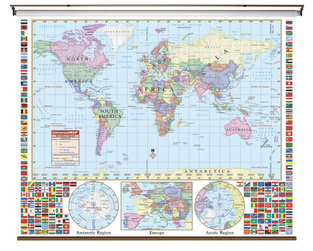 Maps, Globes Supplies, Item Number 387988