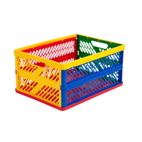 Collapsible Storage Bins, Item Number 389783