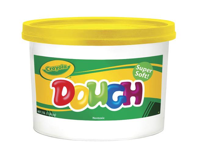 Modeling Dough, Item Number 391142
