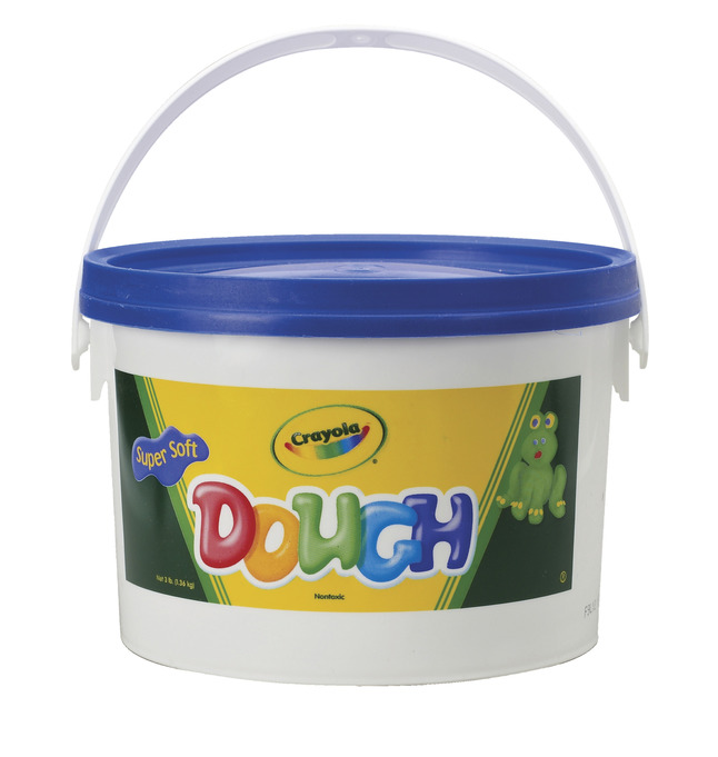 Modeling Dough, Item Number 391154