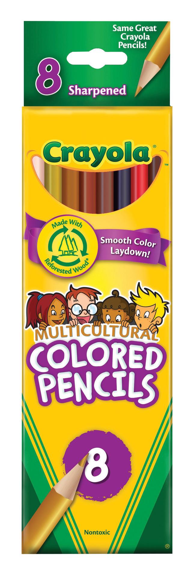 Colored Pencils, Item Number 391163