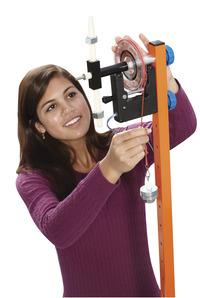Simple Machines Curriculum, Item Number 392-4220
