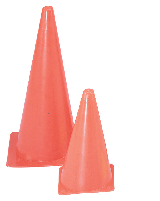 Cones, Safety Cones, Sports Cones, Item Number 394595