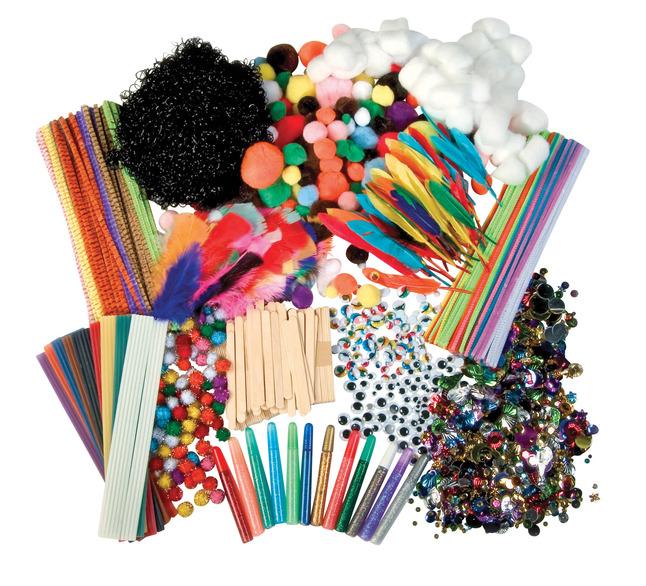 General Craft Supplies, Item Number 394697