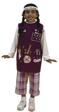 Dramatic Play Dress Up, Role Play Costumes, Item Number 396956