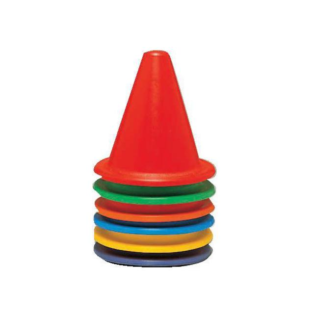 Cones, Safety Cones, Sports Cones, Item Number 016933