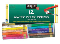 Specialty Crayons, Item Number 401343