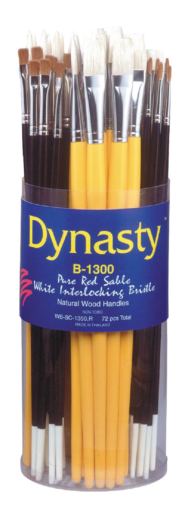 Paint Brushes, Item Number 401483