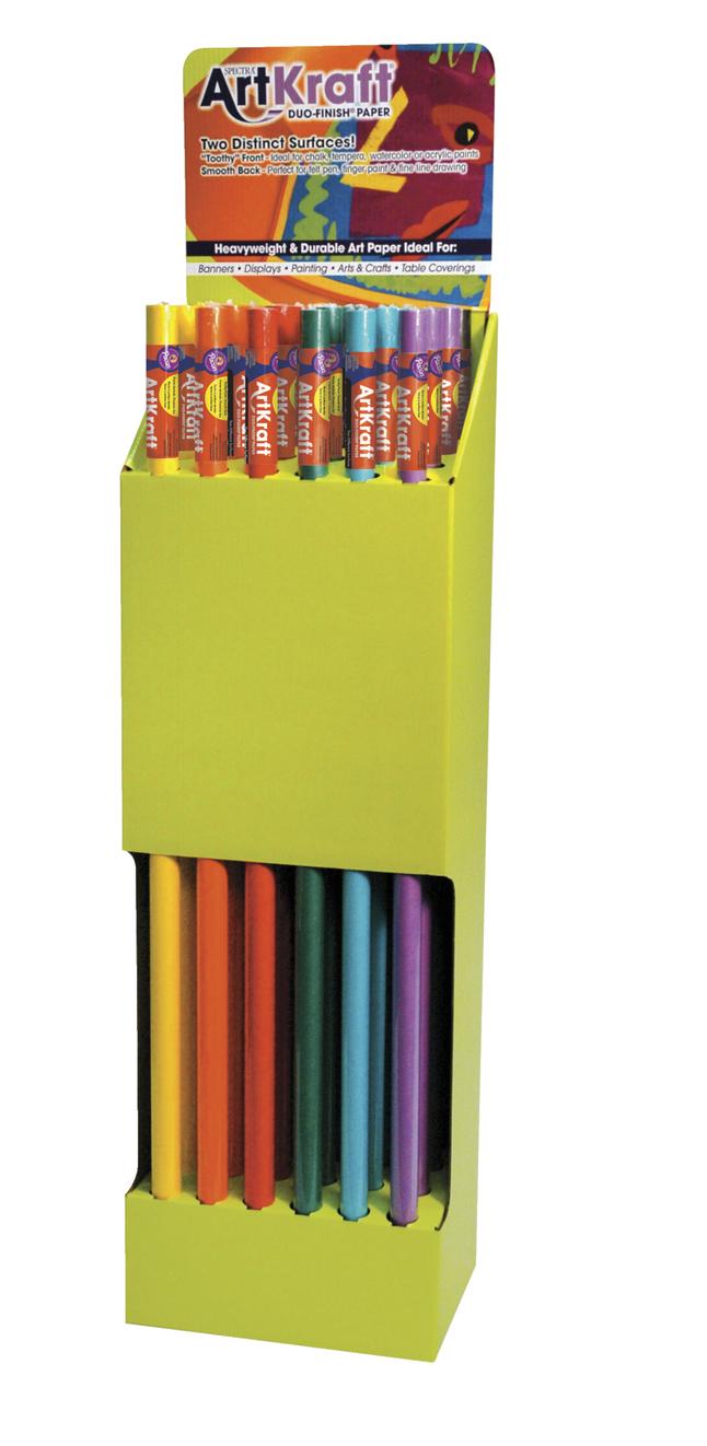 Paper Roll Dispensers, Paper Roll Racks, Item Number 402088