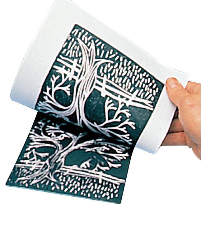 Printmaking, Printing Paper, Item Number 402148