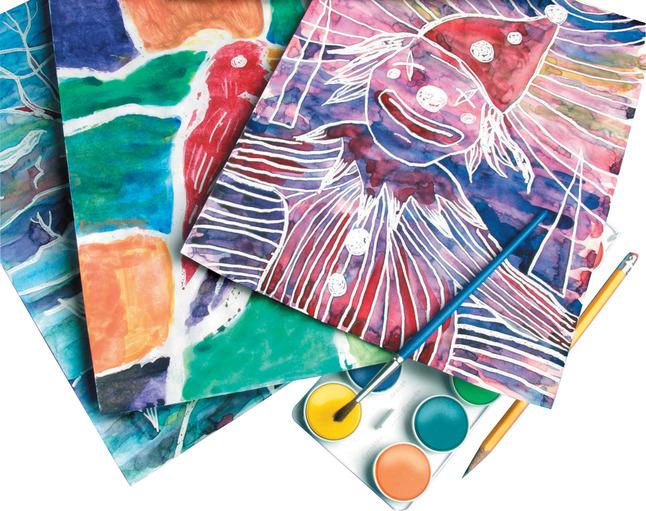 Decorative Paper, Item Number 402393
