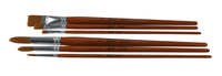 Synthetic Brushes, Item Number 402425