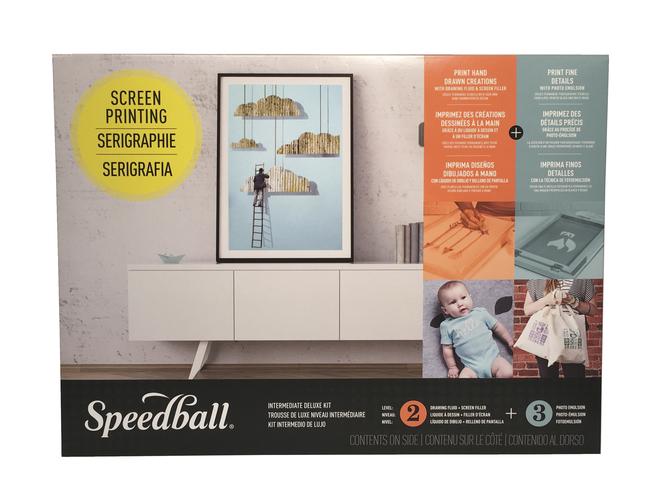 Screen Printing Kit, Item Number 402593