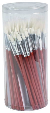 Paint Brush Set, Item Number 402753
