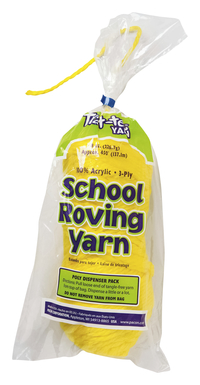 Yarn and Knitting and Weaving Supplies, Item Number 402814