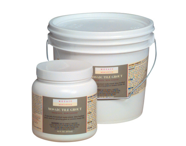 Grout, Cement and Sealer, Item Number 403047