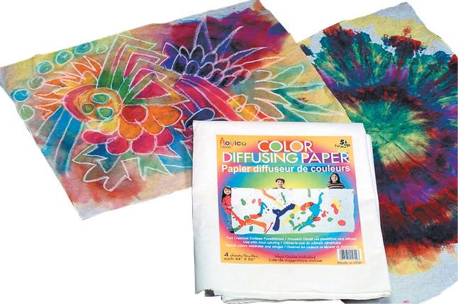 Decorative Paper, Item Number 403464