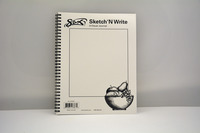 Sketchbooks, Item Number 404301