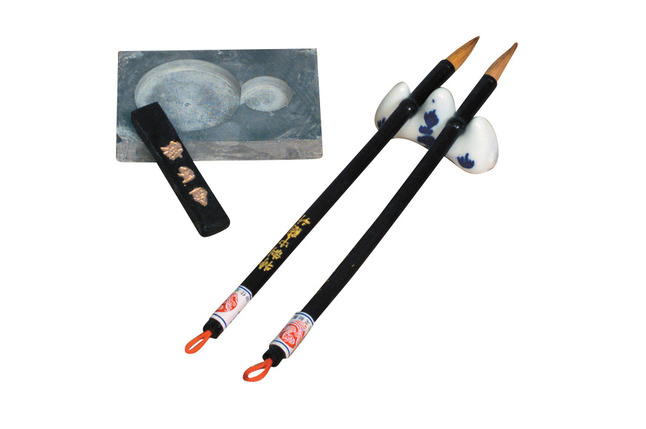 Calligraphy Pens and Calligraphy Set, Item Number 404396