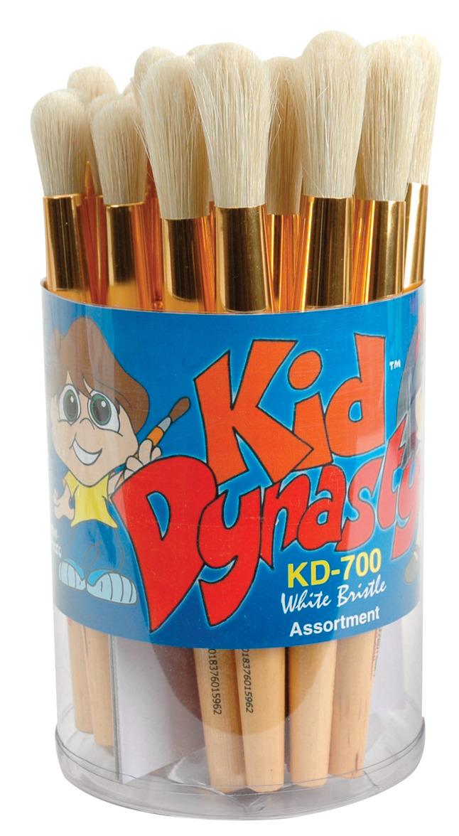 Paint Brushes, Item Number 404595