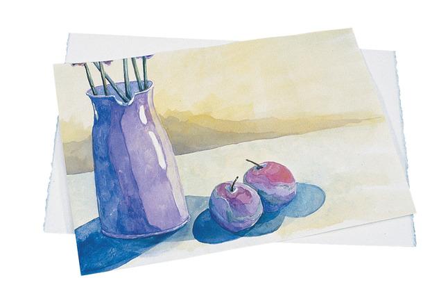 Watercolor Paper, Item Number 404777