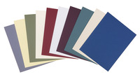 Crescent Mat Board Assortment, 20 x 32 Inches, Earthtones, Pack of 10 Item Number 405192