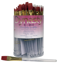 Synthetic Brushes, Item Number 405386