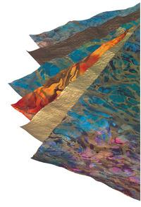 Decorative Paper, Item Number 405618