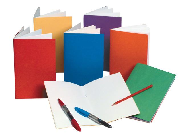 Sketchbooks, Item Number 405647