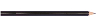 General's Solid Drawing Pencil, 3B Tip, Black, Pack of 12 Item Number 411927