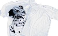 Gildan Heavyweight Cotton-Blend T-Shirt, Crew Neck, Medium, White Item Number 406803