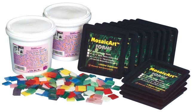 Mosaics, Item Number 406846