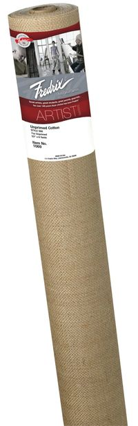 Canvas Rolls, Item Number 406979