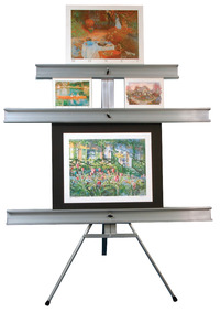 Presentation Easels Supplies, Item Number 407126