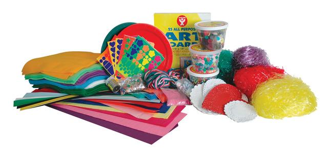 General Craft Supplies, Item Number 407227