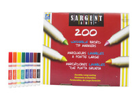 Washable Markers, Item Number 407240