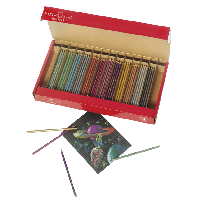 Colored Pencils, Item Number 407258