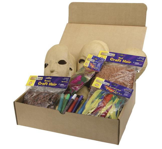 General Craft Supplies, Craft Materials, General Materials Supplies, Item Number 407532