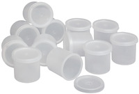 Plastic Containers and Plastic Dispensers, Item Number 407715