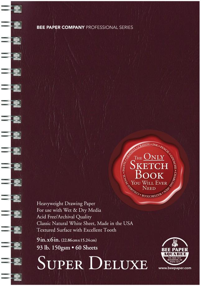 Sketchbooks, Item Number 407750