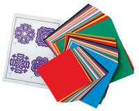 Origami Paper, Origami Supplies, Item Number 407784