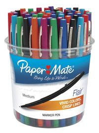 Fiber Tip Pens, Item Number 407903