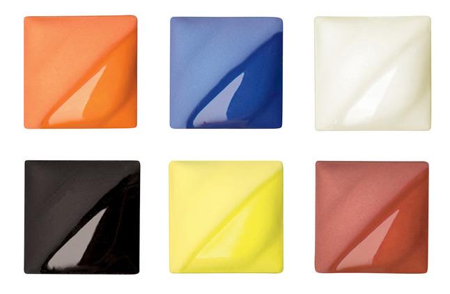 Glazes and Ceramics, Item Number 407909