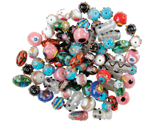 Beads and Beading Supplies, Item Number 408063