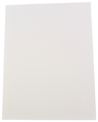Sax Watercolor Paper, 12 x 18 Inches, 90 lb, Natural White, 500 Sheets Item Number 408404