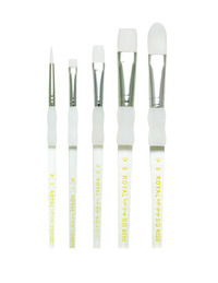 Synthetic Brushes, Item Number 1300667