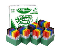 Washable Markers, Item Number 409281