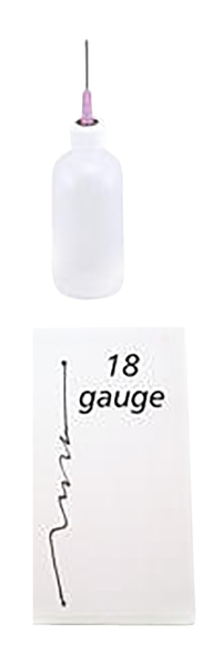 Glaze Applicators, Item Number 409733